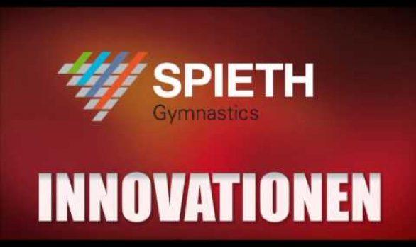 Spieth Gymnastics - Spot
