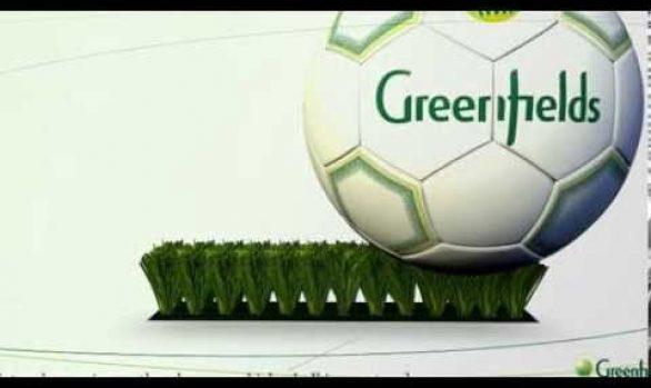 Menbel Sports International. Sistema GreenFields MX