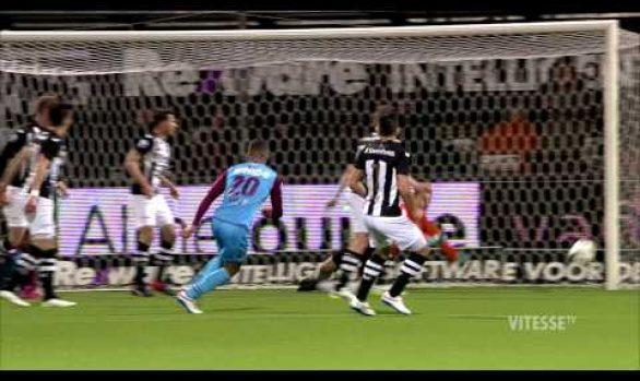Terugblik Heracles Almelo vs Vitesse