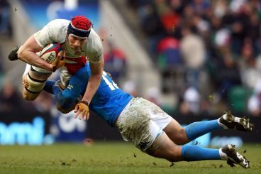 RUGBY:   IRB
